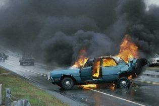 ДТП в Винницкой области: один человек погиб