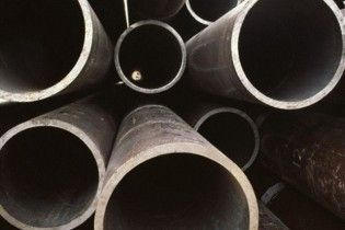 Росія готова зняти обмеження на імпорт українських труб