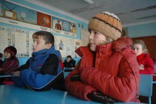 У Запоріжжі чекають на відновлення навчання в школах