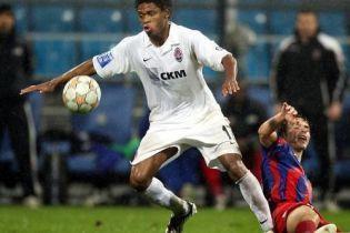 Луческу оцінив Луїса Адріано у 10 млн. євро