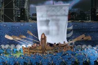 Дніпропетровськ зупиняє підготовку до Євро-2012
