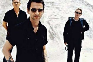 Весною Depeche Mode випустить новий альбом