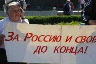 Затулін: Україні нічим захистити Крим від Росії