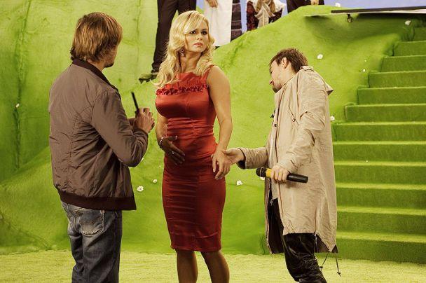 Анна Семенович відмовилась від 2 мільйонів за ніч кохання