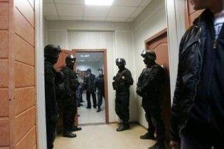 """Альфа"" захопила три супермаркети в Харкові"