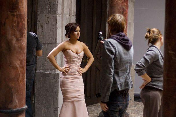 Ані Лорак стала акторкою (фото)