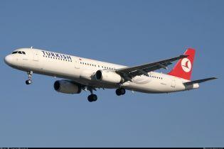 Підозрюваного у спробі викрадення турецького літака заарештували на 10 днів