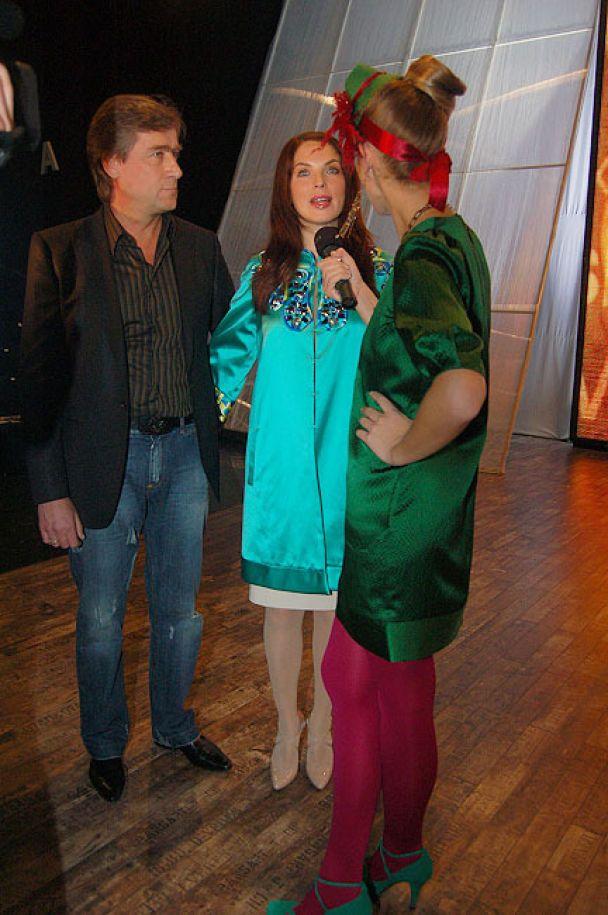 Влада Литовченко на UFW показала чоловіка (фото)