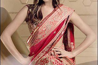 Вікторію Бекхем видали заміж у Індії