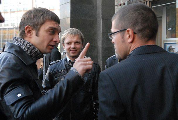 Українські зірки зіграють у футбол (фото)