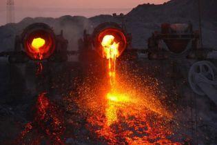 Україна збільшила експорт чавуну в США в 161 раз