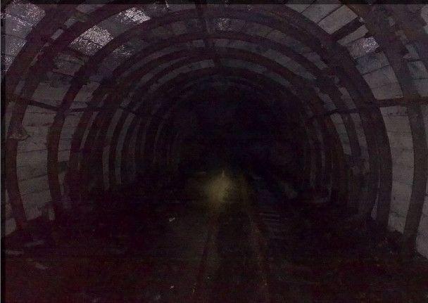 Туристів – у шахти! (фото)
