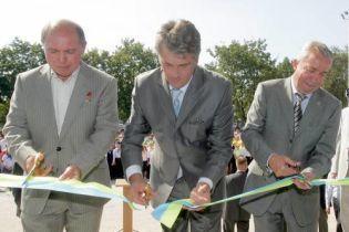Ющенко кличе всіх на Донеччину