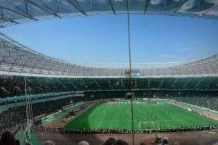 УЄФА погрожує відібрати у Києва фінал Євро-2012
