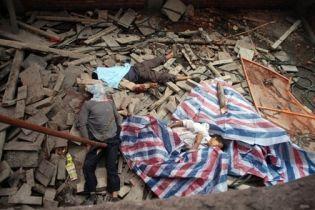 У Китаї впав ліфт: майже два десятки жертв