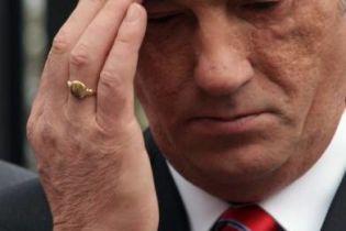 Ющенко відмовився від виборів у грудні