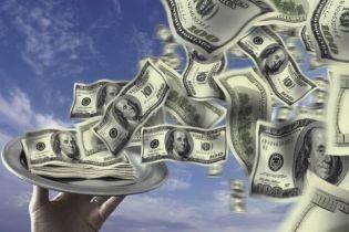 Нацбанк закликає не купувати долари (відео)
