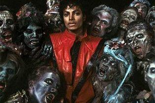 """За """"Трилером"""" Майкла Джексона поставлять мюзикл"""