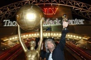 Кіркоров отримав премію World Music Awards (відео)