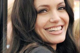 У Джолі найвищі гонорари