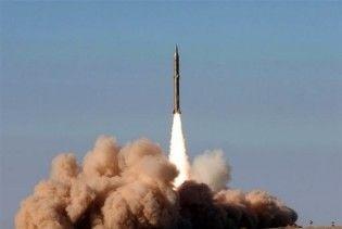 Індія вдало випробувала ракету з ядерним боєзарядом