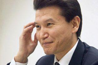 Президент ФІДЕ потрапив в аварію напередодні старту Шахової Олімпіади