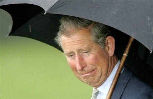 Принц Чарльз відзначає 60-річчя (відео)