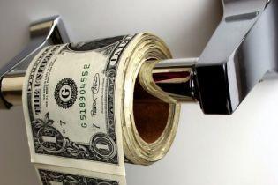 Долар доживає свої останні дні. Японія і Китай можуть обвалити його