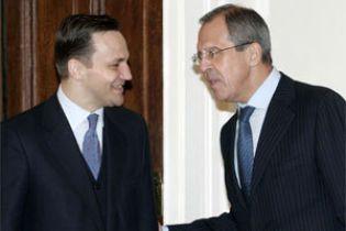 Польща пропонує Росії контролювати американську ПРО