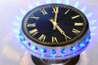 """""""Газпром"""": влітку Україні не буде чим платити за газ"""