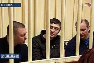У справі Політковської відмовились замінити суддю (відео)