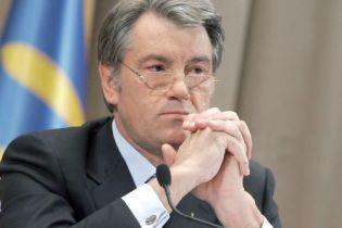 Ющенко: у Раді нема коаліції