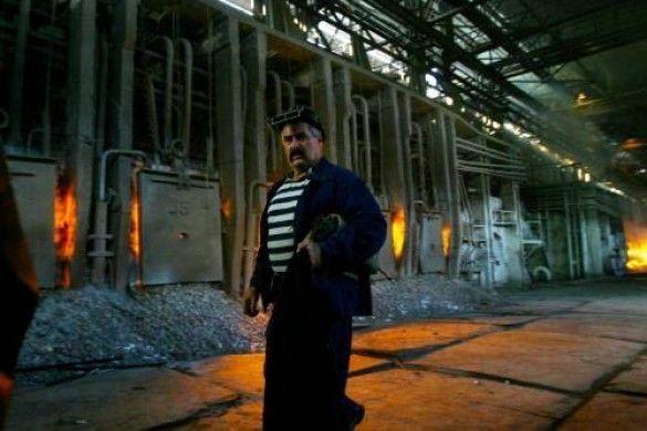 Український металург