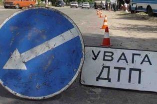 ДТП на Миколаївщині: є жертви (відео)