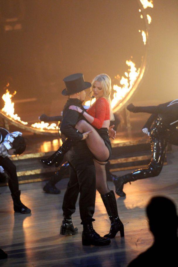 Брітні Спірс презентувала новий альбом (фото)