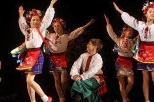 На Вінниччині глухі діти вчаться танцювати (відео)