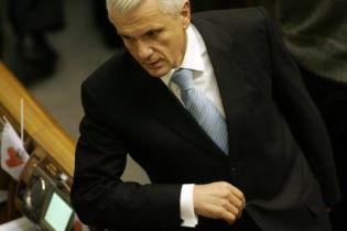 Литвин: Росія витиснула максимум з українських суперечок