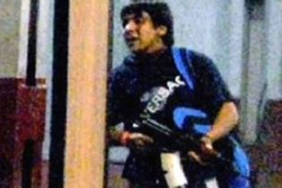 Затриманий в Мумбаї терорист попросив Пакистан про допомогу