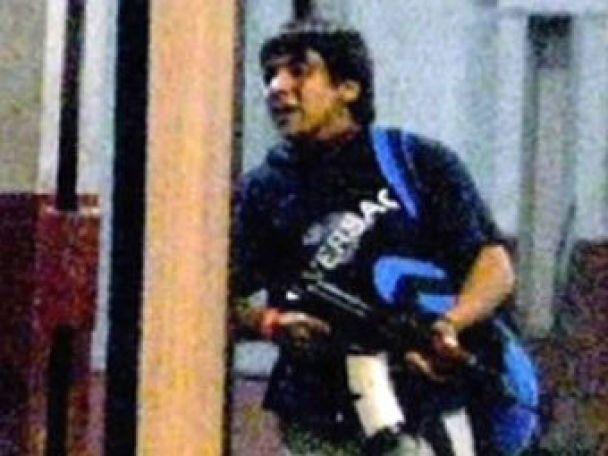 Терорист, підозрюваний в терактах у Мумбаї, відкинув усі 86 звинувачень