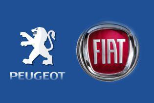 Pegeot та Fiat об'єднуються?