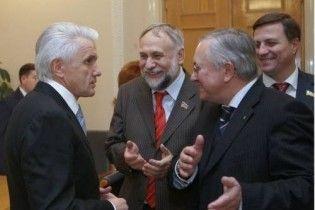 Коаліція висуватиме Тарасюка на пост голови МЗС