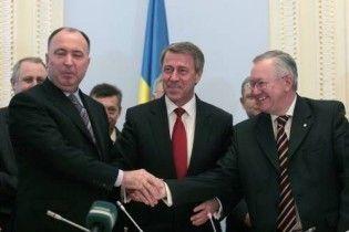 """Українці підтримують """"коаліцію трьох"""""""