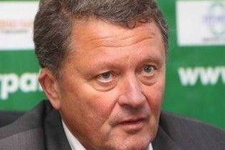"""Маркевич: мета """"Металіста"""" - срібло чемпіонату України"""