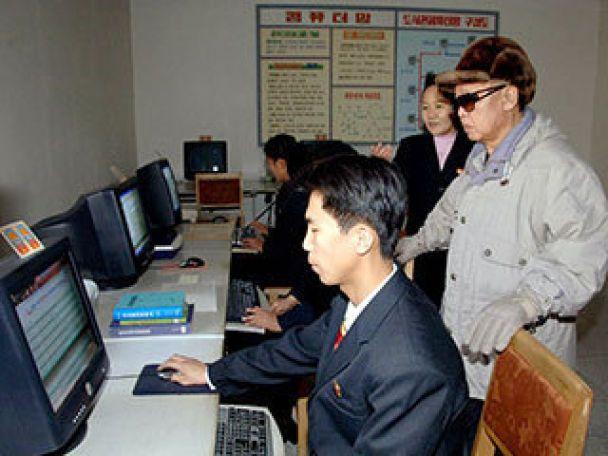 Пхеньян опублікував нові фото Кім Чен Іра