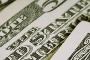 Долар на міжбанку йде по 8,05 грн. Євро - по 10,9 грн.