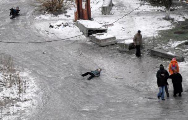 Півтисячі населених пунктів в Україні залишились без електрики