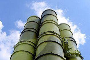 Росія почала поставки до Ірану ракетних систем С-300