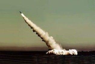 """Російська ракета """"Булава"""" вибухнула під час запуску. Підозрюють диверсію"""