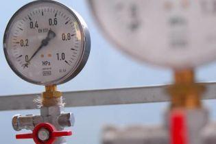 Україна просить у Європи трохи газу
