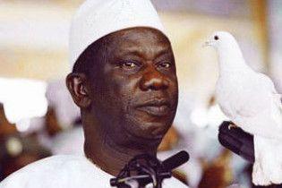 Сина екс-президента Гвінеї звинувачено у наркоторгівлі